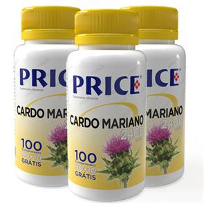 Cardo Mariano - Price - PAGUE 2 LEVE 3