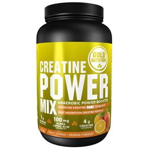 Creatine Power Mix 1kg GoldNutrition
