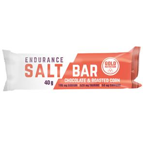 Endurance Salt Bar 40g - 1 unid. - GoldNutrition