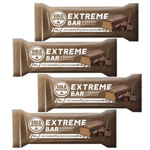 Extreme Bar - 4 unid. - GoldNutrition