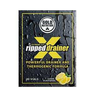 Extreme Cut Ripped Drainer GoldNutrition
