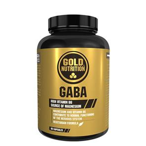 Gaba GoldNutrition