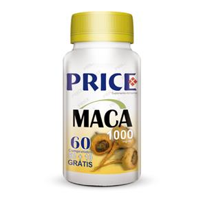 Maca 1000mg - 60 comprimidos - Price