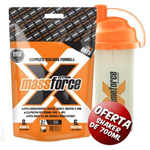 Mass Force - Extreme Force