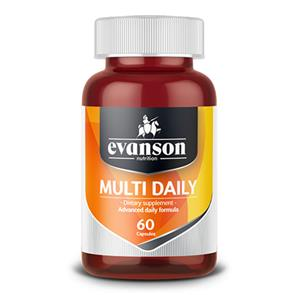 Multi Daily - Evanson Nutrition