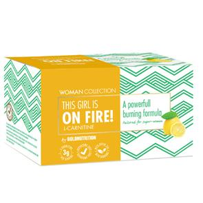 Onfire - Woman Collection GoldNutrition