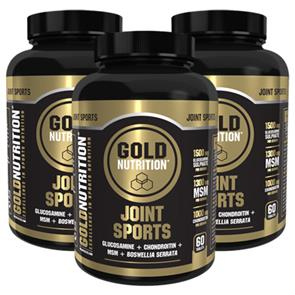 Pack 3 Joint Sports Gold Nutrition
