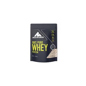 Pure Whey Protein Cookies And Cream
