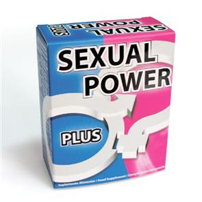 Sexual Power Plus