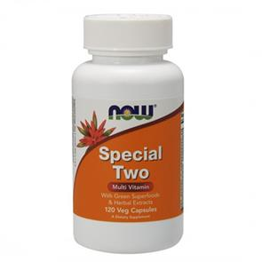 Special Two - NOW