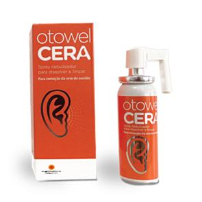 Tecnifar Otowel Spray Cera 30ml