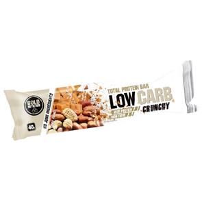 Total Protein Bar Low Carb Crunchy - 1 unid.