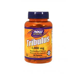 Tribulus 1000mg - Now Sports