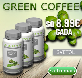 Nutridil - Green Coffee (pack 3)